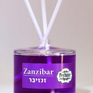מפיץ ריח – זנזיבר
