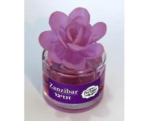 מפיץ ריח פרח – זנזיבר