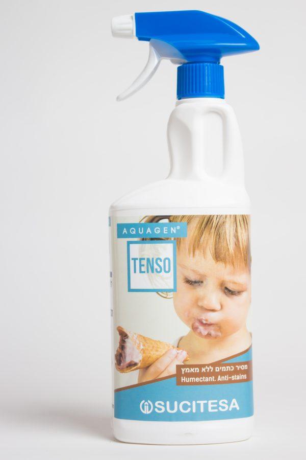 מסיר כתמים ללא מאמץ – TENSO