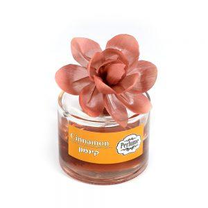מפיץ ריח פרח – קינמון