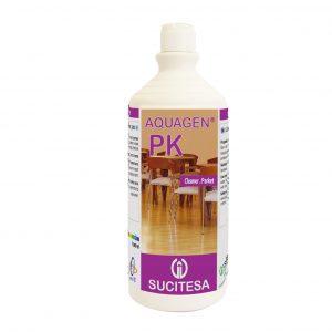 AQUAGEN PK – חומר ניקוי יומיומי לפרקט